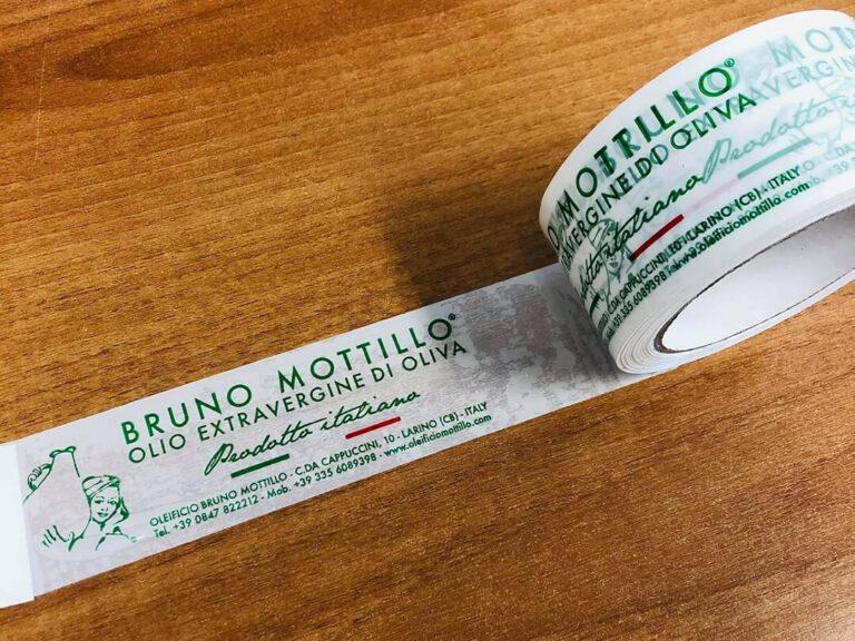 Bruno Mottillo